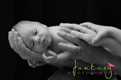 Winston Salem Newborn Photographers - Fantasy Photography