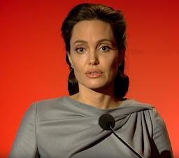 Angelina Jolie, Refugees