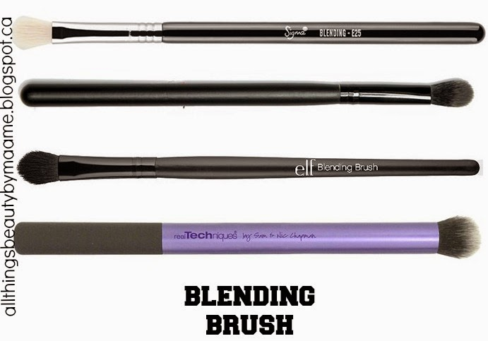 best eyeshadow brushes morphe. the ultimate makeup brush guide - part 3 | beginners beauty best eyeshadow brushes morphe r