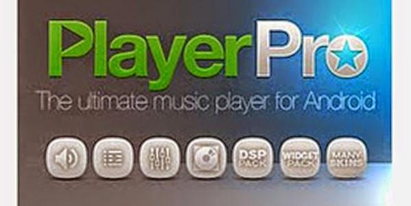 PlayerPro Music Player v3.0 APK Free Download