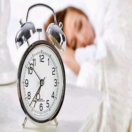 Tips agar tidur Lebih Baik