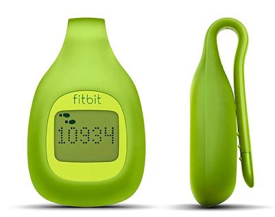 Fitbit Zip - green