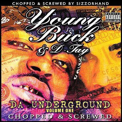 Young_Buck_And_D-Tay-Da_Underground_Vol.1_(Chopped)-2004-SUT