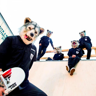 MAN WITH A MISSION - Wake Myself Again