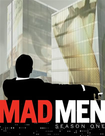 Mad Men - Temporada 1
