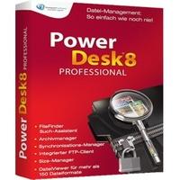 PowerDesk 8