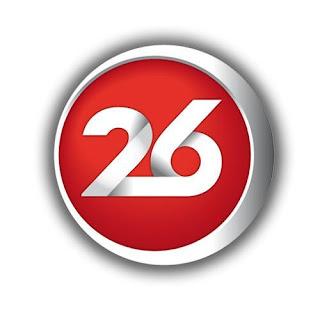 Ver Canal 26 de Argentina online y en directo las 24h por internet