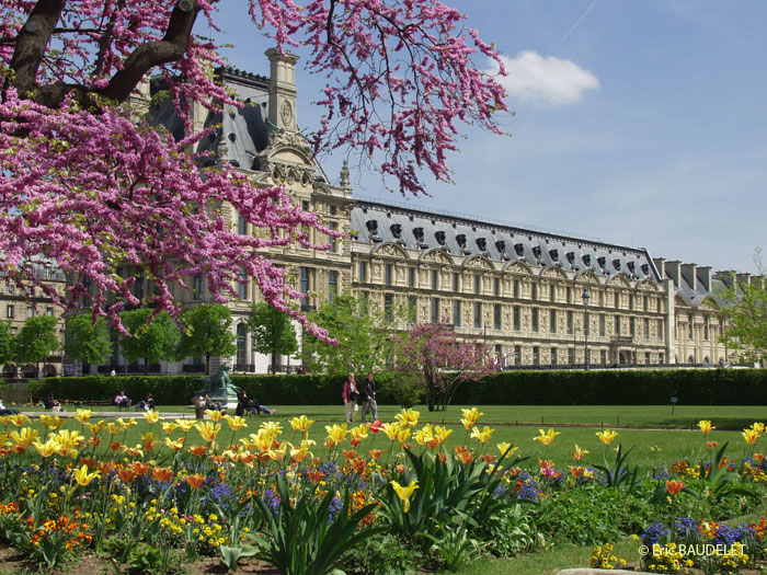 World visits jardin des tuileries wonderful garden for France jardin