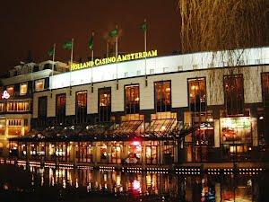 amsterdamda casino