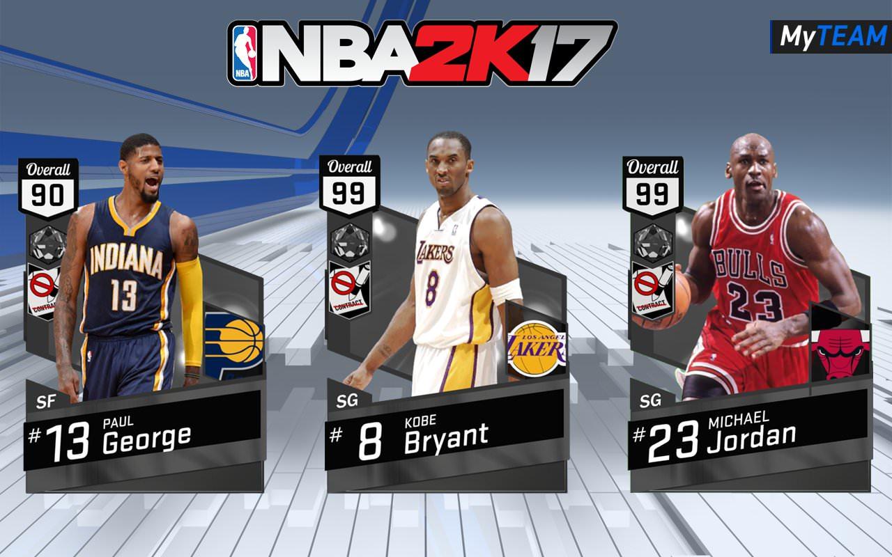 NBA 2k17 Locker Codes Archive - Get Free VC & Cards - hoopsvilla