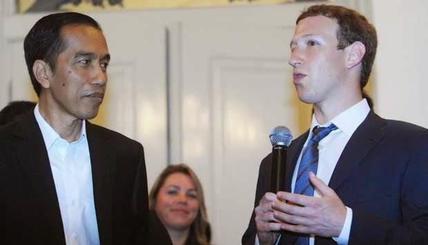 Facebook Dituding Sebarkan Islamophobia