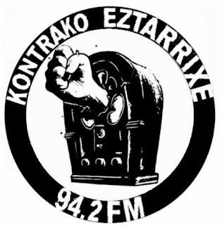 KONTRAKO EZTARRIXE 94.2FM