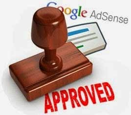 Tips Sederhana Dan Mudah Mendapatkan Google AdSense