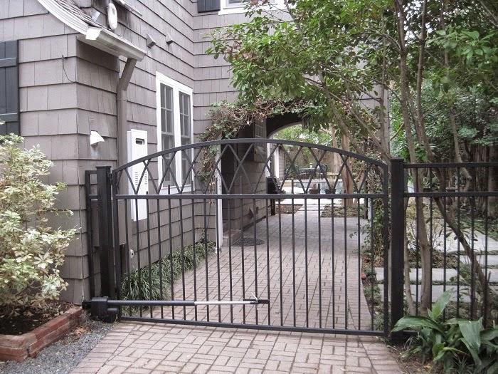 automatic gate sejabotabek