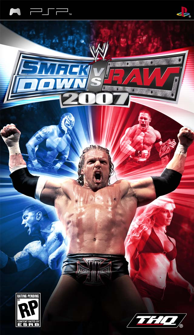 descargar smackdown vs raw 2008 para pc