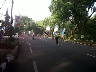Kota Magetan 14 Desember 2012