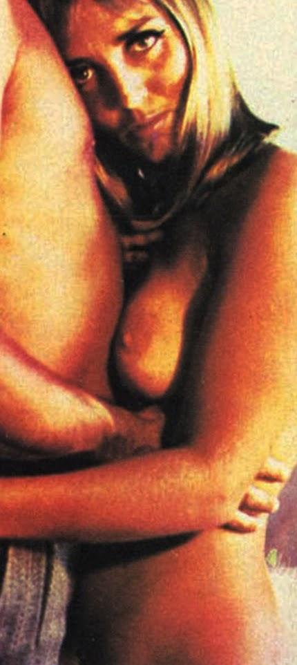 Celebrity Nude Century Aviera Hollander The Happy Hooker