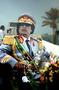 What Afrikans Think of Col. Gaddafi
