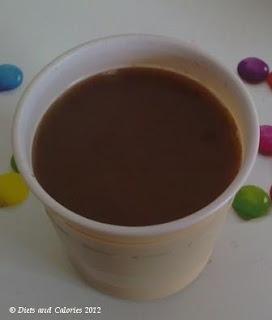Belgian Hot Chocolate Chips