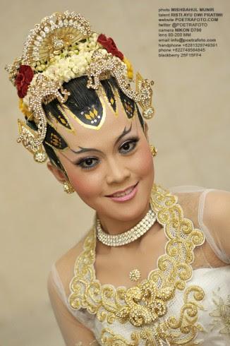 All About Pengantin Jawa and Pengantin Jawa fashion style and trends ...