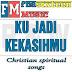 Download Lagu Franky Sihombing- Ku jadi kekasihMu (mp3+lirik)