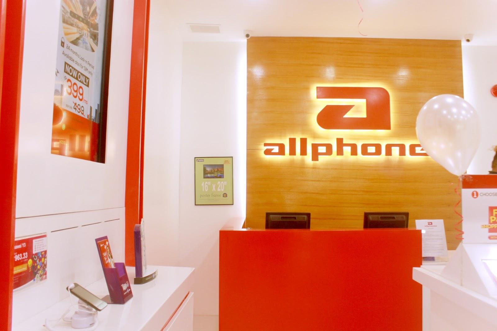 Allphones Iloilo City