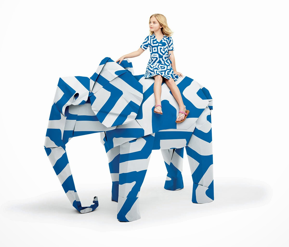 Kids Fashion Photography by Stefano Azario 81