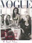 Vogue Italia June 2011