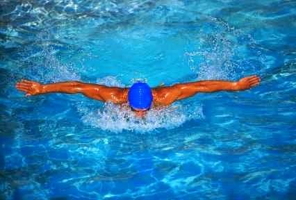 Cara Berenang Yang Aman
