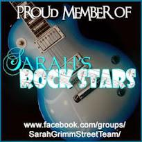 Join Sarah's Rock Stars!
