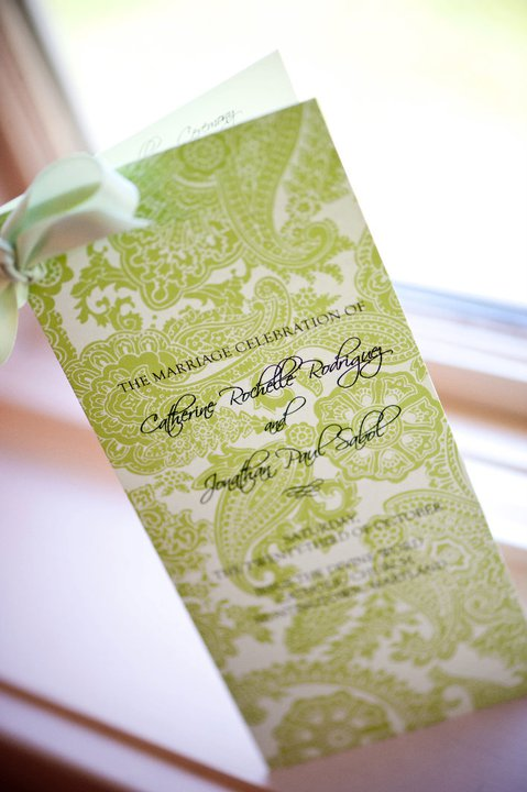 wedding programs baltimore wedding invitations baltimore kindly