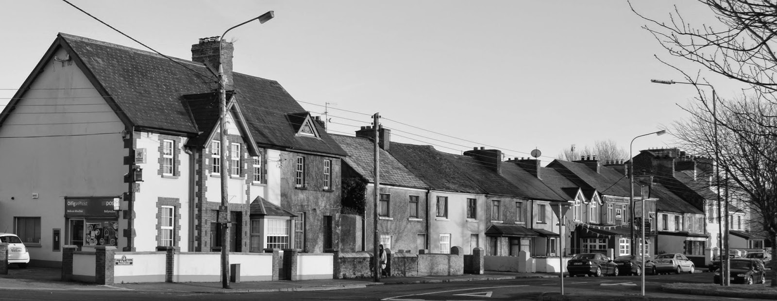 Listowel connection ballymullen jail the late helen leahy and changes on church st - Post office working today ...