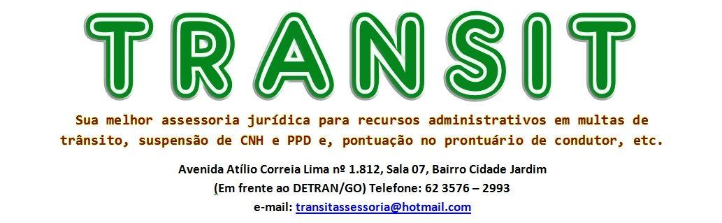 TRANSIT - Assessoria Especializada