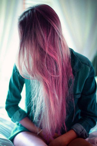 look+cabello+rosado+nueva+moda