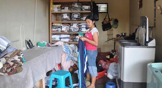 Memulai Usaha Laundry Kiloan Yang Menguntungkan