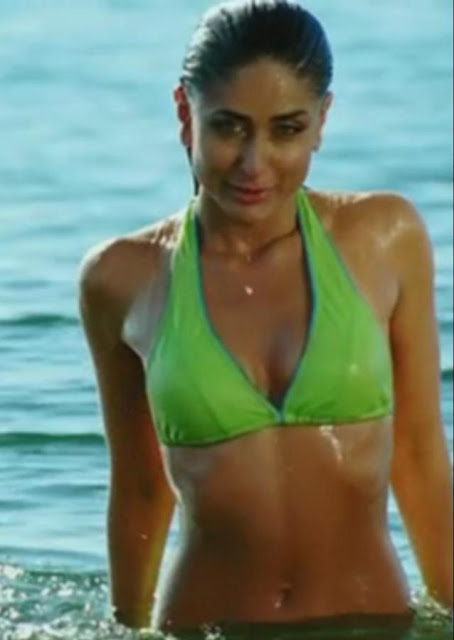 kareena kappor actress hot stills in bikini