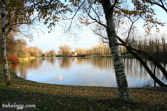 Парк Победы Санкт-Петербург