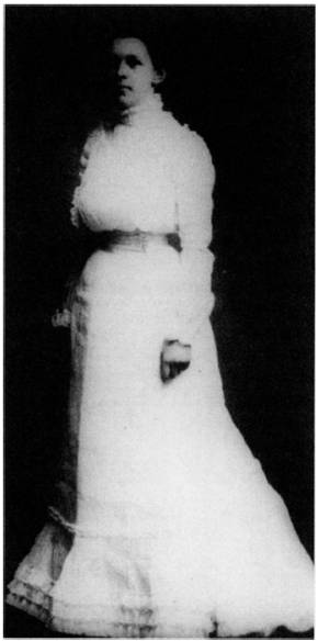 Evans Alice Catherine
