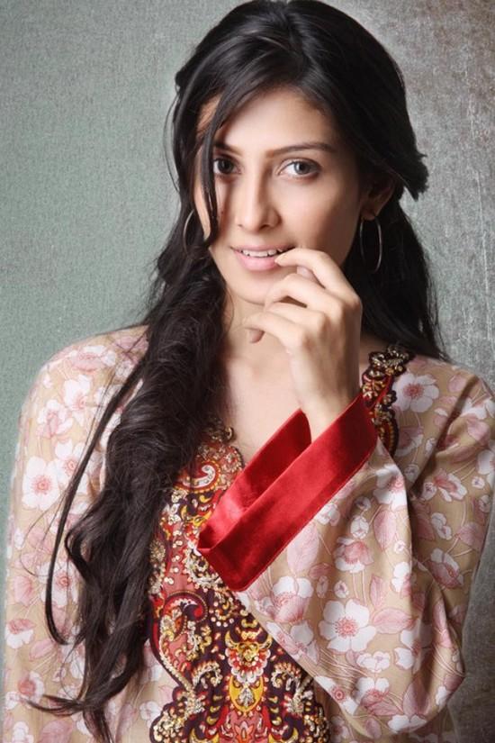 Aleena karachi model - 3 1