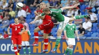 Svizzera-Germania 5-3 highlights
