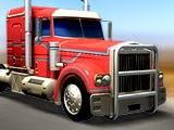 لعبة سياقة الشاحنات بجنون Mad Truckers