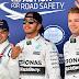 Fórmula 1: Grid de largada da Inglaterra 2015