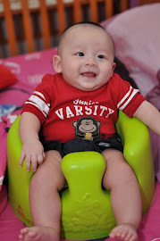 ♥4 months old♥