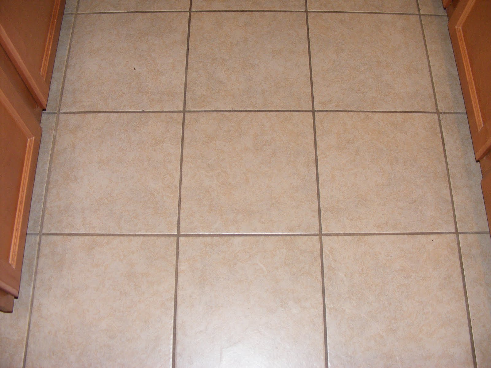 Amazing Grout Cleaner - How to clean bathroom floor tile grout