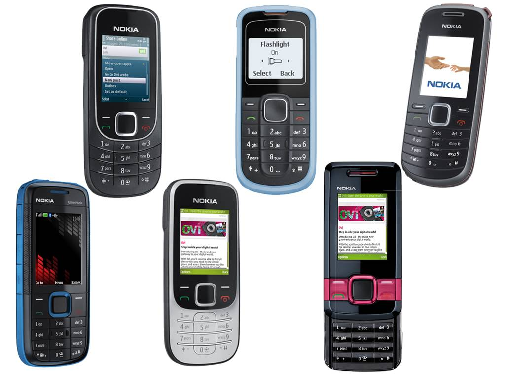 New Nokia Mobile Phones Nokia Mobile Phone All Models