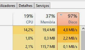 Windows 8 travando - Como Resolver