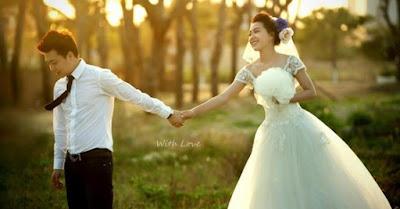 5 lý do tuyệt đối không nên lấy vợ bằng tuổi