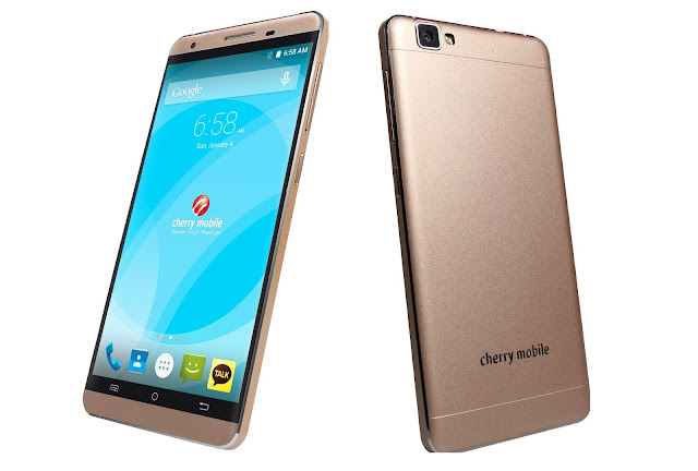 Cherry Mobile Flare S4 Specs Review