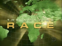 The Amazing Race: Byebye, Frontrunners