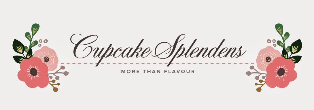 Cupcake Splendens